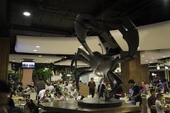 大螃蟹 @ Terminal 21