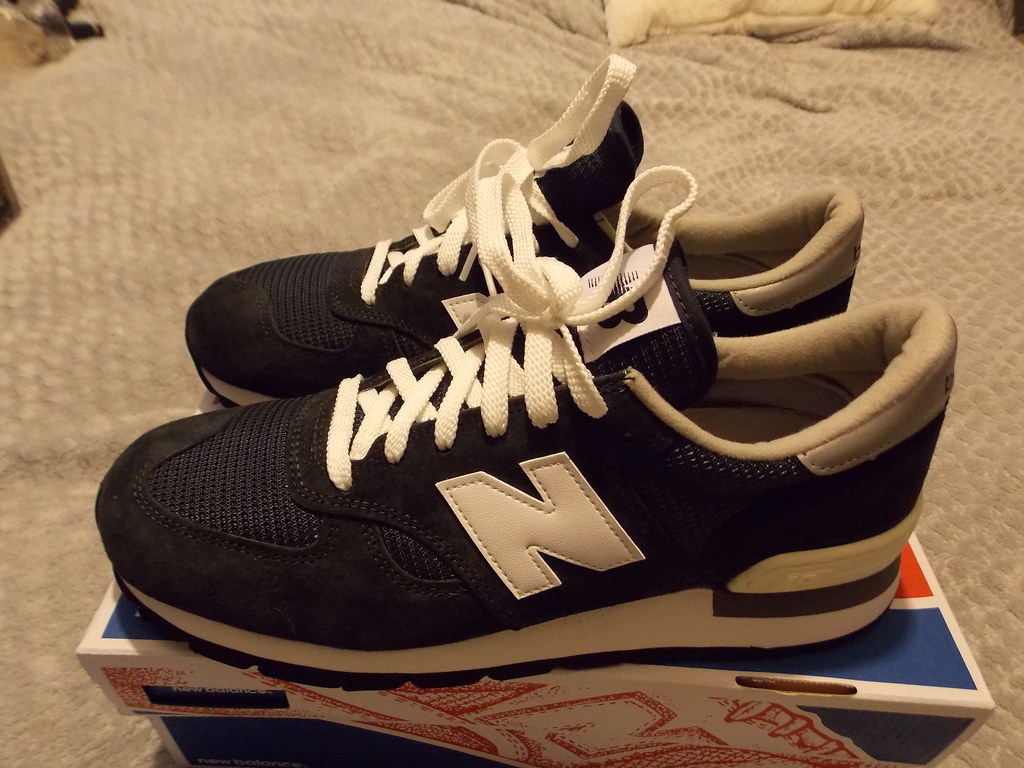 sneakers for cheap c7333 10c41 New Balance 990N | BobbyAlmonds | Flickr