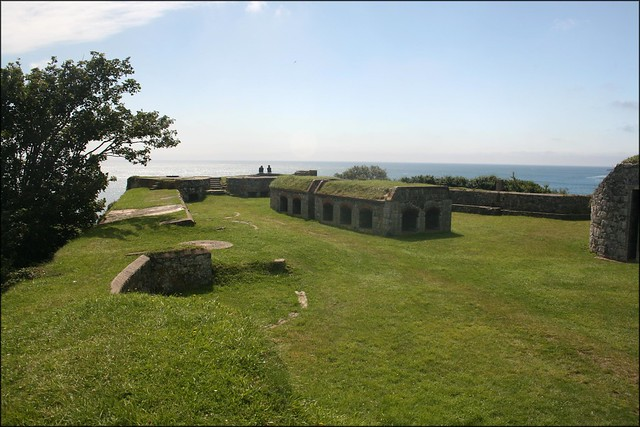 Clarence Battery