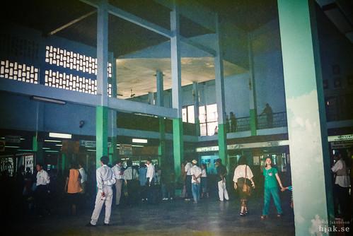 laos mekong vientiane laotian qv flygplats vte airportterminal laoairlines pathetlao laopdr wattay laoaviation viangchan terminalbyggnad vlvt rdpl airlao