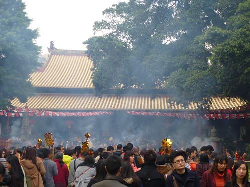 Guangdond-Guangzhou-Temple Guangxiao (22)