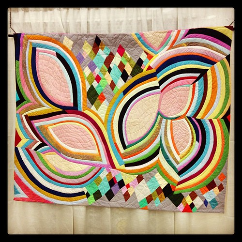rgb modern by Sherri Lynn Wood #quiltcon
