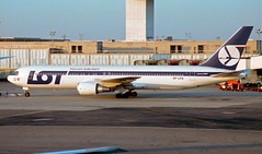 SP-LPA   767-300   LOT Polish Airlines