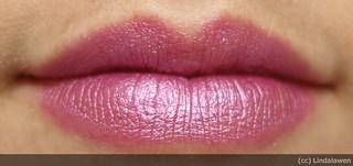 Kiko Smart Lipstick 37 Rosy Lilac