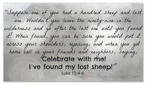 Luke 15 4 6