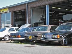 Collection Garage Wieman Amsterdam