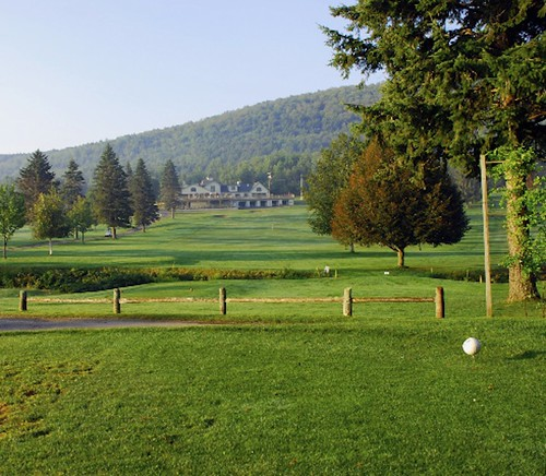 Windham Country Club, N.Y.