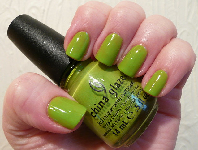 china glaze def defying 1