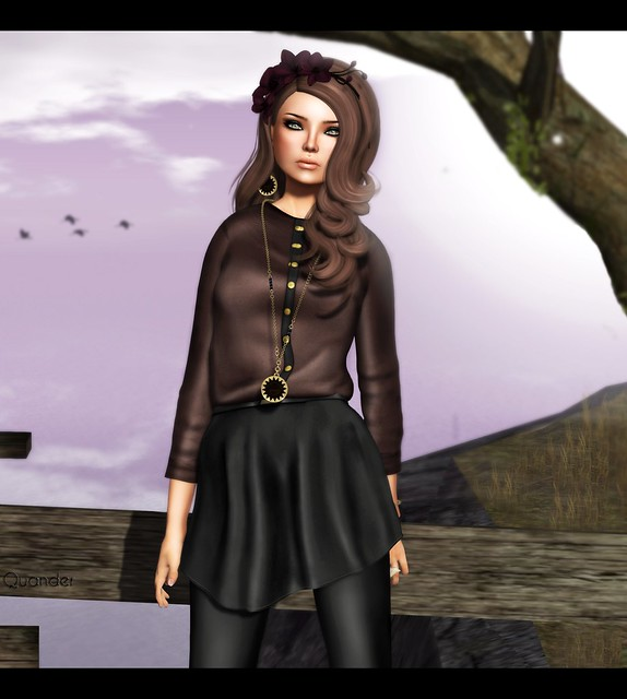 LaViere for Collabor88  and Truth for Arcade & Belleza Amy for Best Buys