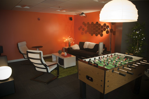 AddThis Game Room