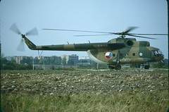 0818 Mi8 Czechoslovak AF