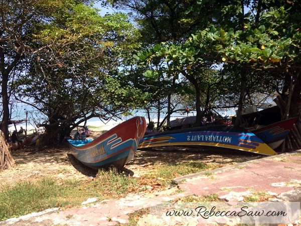 Le Meridien Bali Jimbaran - rebeccasaw-027