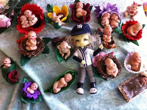 YeP, It's All BouTs Da Baby Bloomers... by DollZWize