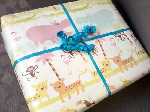 New Baby Gift