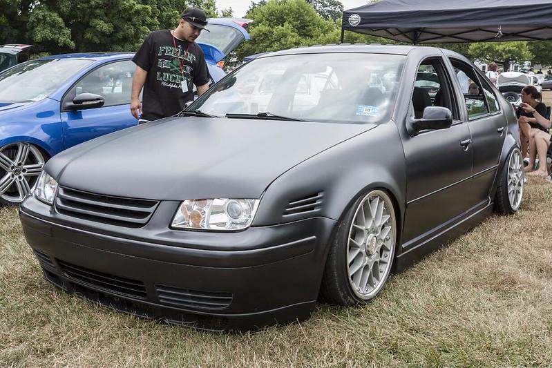 German Car Show Oley Pa