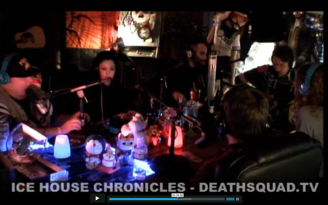 THE ICE HOUSE CHRONICLES #61