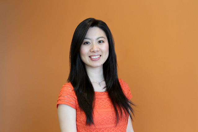 Laura Lin Is Grafik's New Interactive Designer