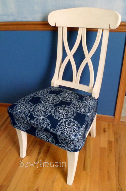 chair seat covers part 1. Black Bedroom Furniture Sets. Home Design Ideas