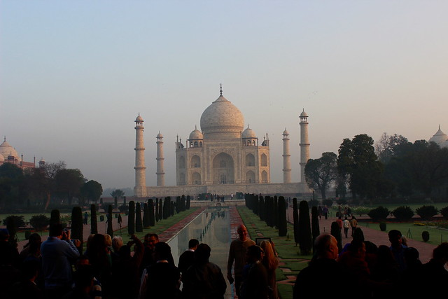 taj mahal essay papers