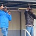 Question and Snipez rap to save Lewisham Hospital A&E
