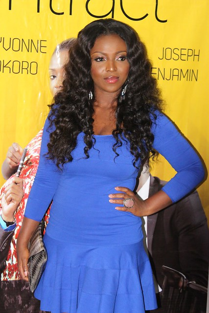 Yvonne Okoro (1)