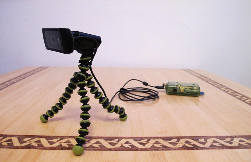 driver camera ucom