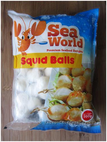 Squidballs