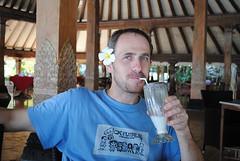 Tomáš Petrů: Nejoblíbenější místa v Indonésii? To bude dlouhý seznam.