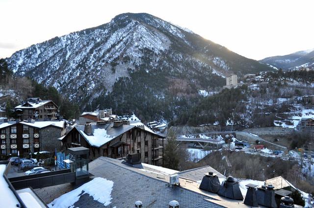 Vistas del Vallnord desde la habitación del Hotel Anyós Park Andorra, #experiencia mucho más que nieve - 8579916855 2662220a98 z - Andorra, #experiencia mucho más que nieve