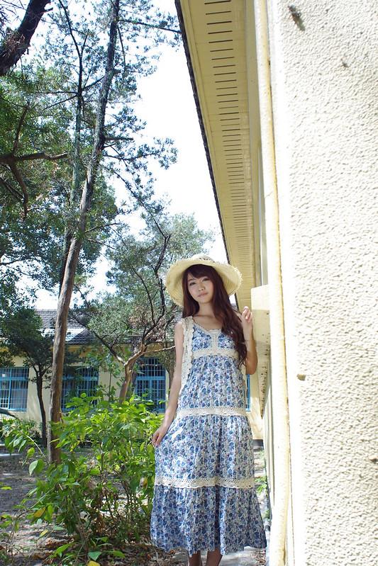 夏日輕舞-LinLin
