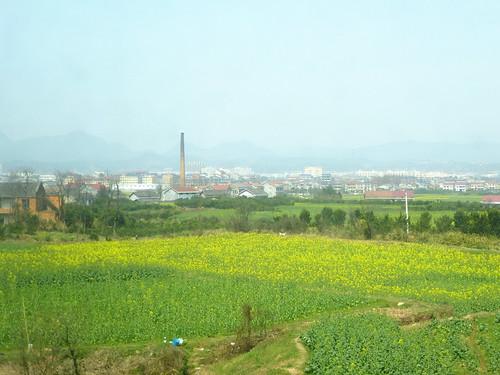 Hunan13-Changsha-Zhangjiajie-Train (107)