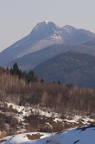 snow mountains landscape spring croatia klek hrvatska planine gorskikotar sigma70200mmf28ex krajolik pentaxk5 vedranvrhovac klekmountain klekplanina