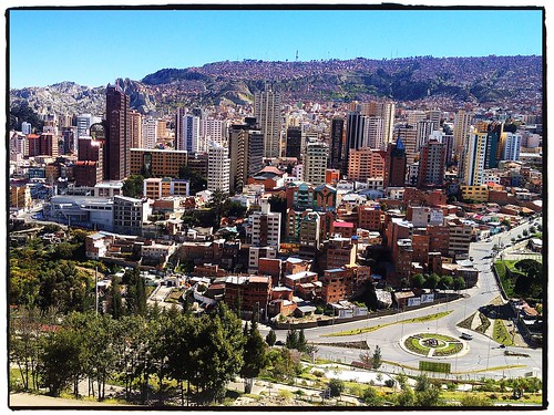 View of La Paz by tf_82