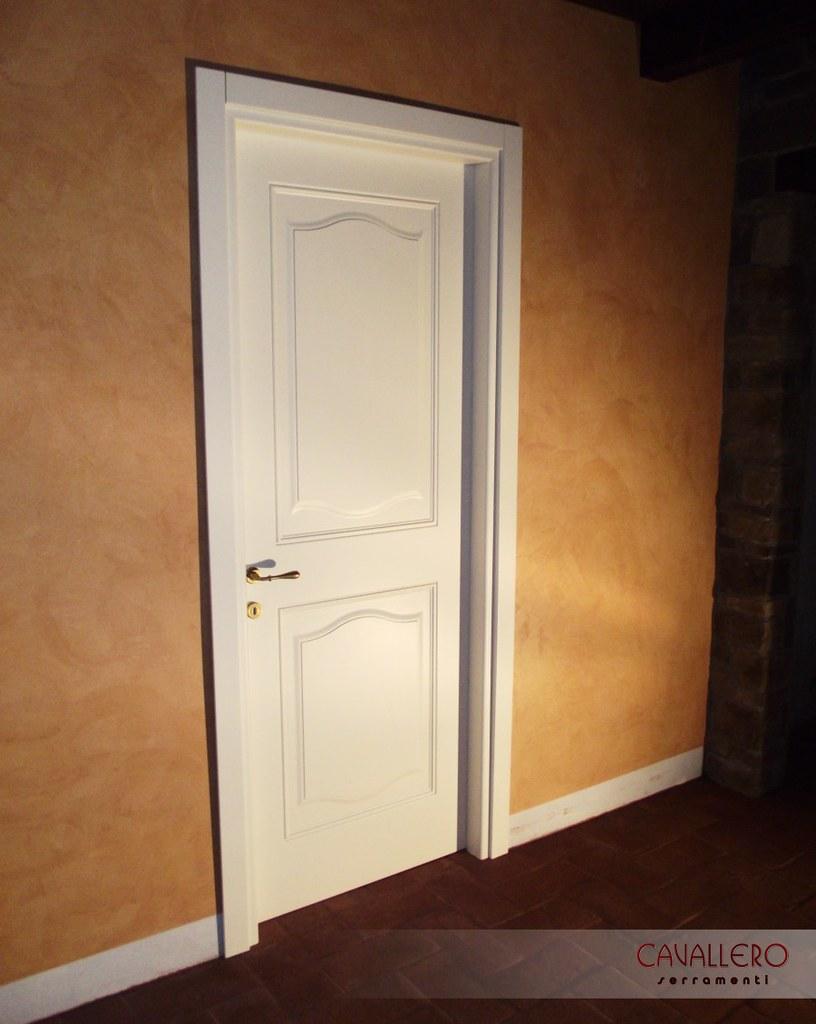 Foto porte interne pantografate - Allargare porta interna ...