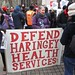 Defend Haringey Health Services
