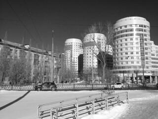«Ural Barrels»