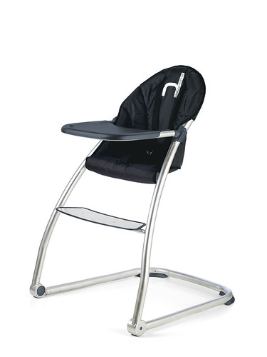 BabyHome Eat High Chair Recall