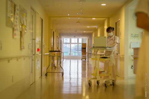 Nisseki hospital