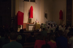Holy Thursday - Mass of the Lord's Supper - March 28, 2013