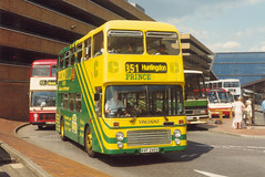 Viscount Bus & Coach.