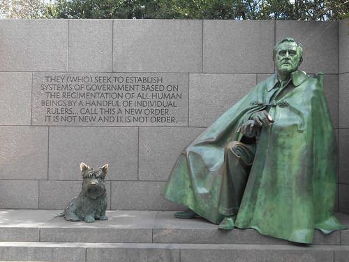 FDR Memorial (3)