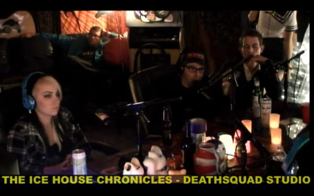 THE ICE HOUSE CHRONICLES #63