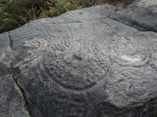 Pedra das Teixiñas