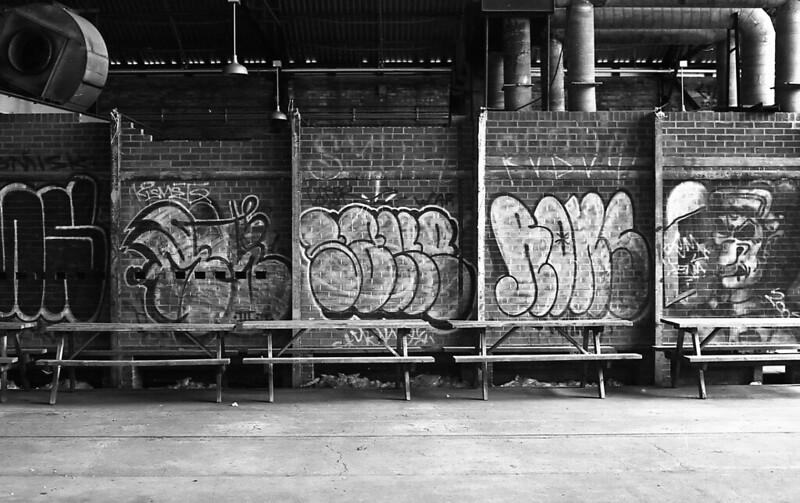 400TX:365 - Week 13 - Don Valley Brick Works