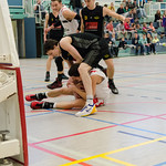 20130406 - BC Virtus H1 - Black Eagles H1