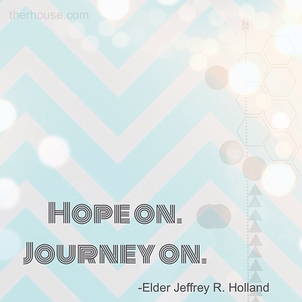 Elder Holland nails it every time. #ldsconf #lds #mormon #mormongram