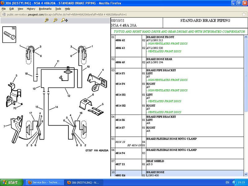 Diagram  Wiring Diagram Peugeot 306 Break Full Version Hd