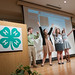 Sec. Vilsack speaks with 4-H Youth Leadership