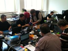 Arduino Workshop für Fortgeschrittene