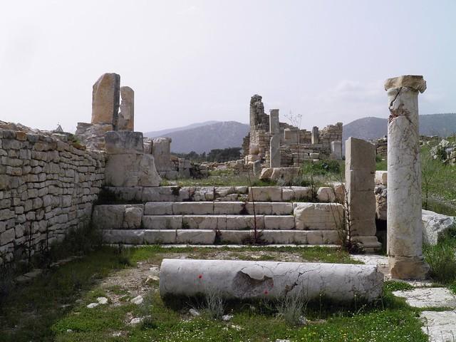 Rhodiapolis, Turkey